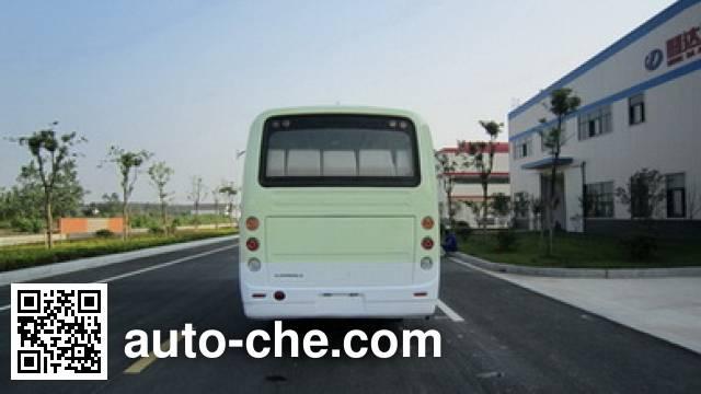 钻石牌SGK6661K11客车