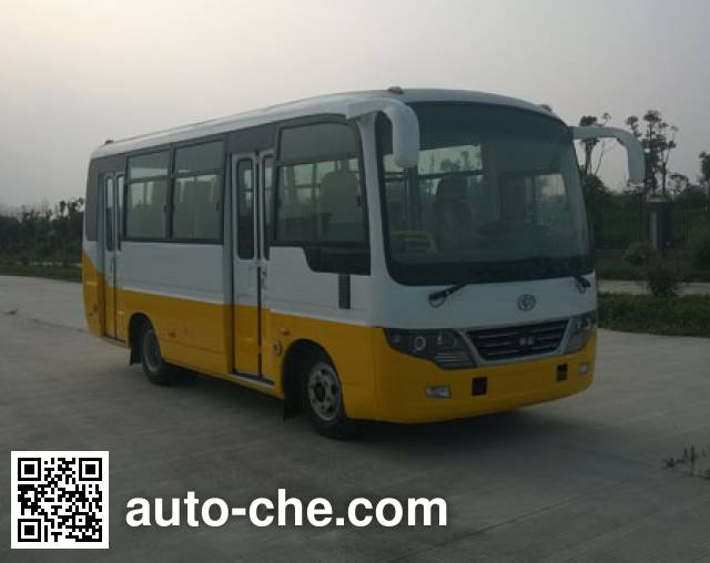 钻石牌SGK6665GK03城市客车