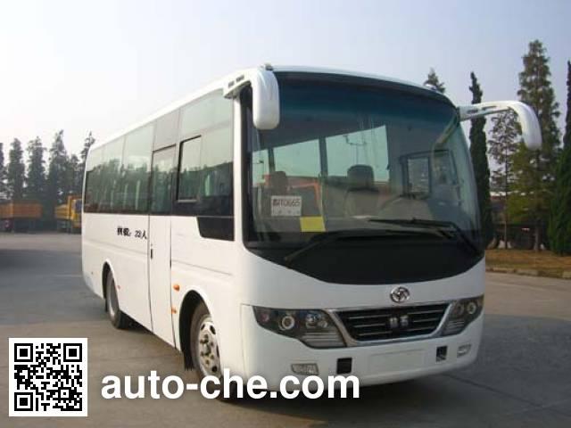 钻石牌SGK6665K11客车