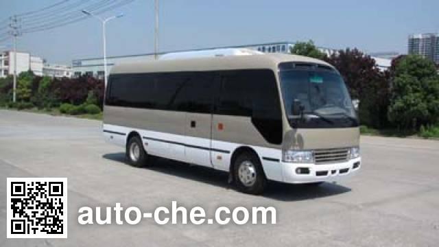 Zuanshi SGK6700K04 bus