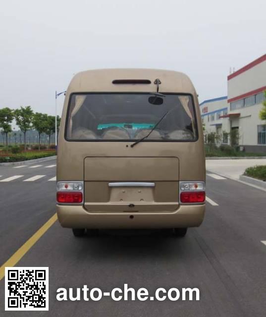 钻石牌SGK6705K04客车