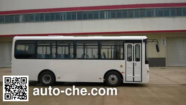 钻石牌SGK6750GKN17城市客车