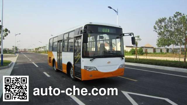Zuanshi SGK6775GK08 city bus