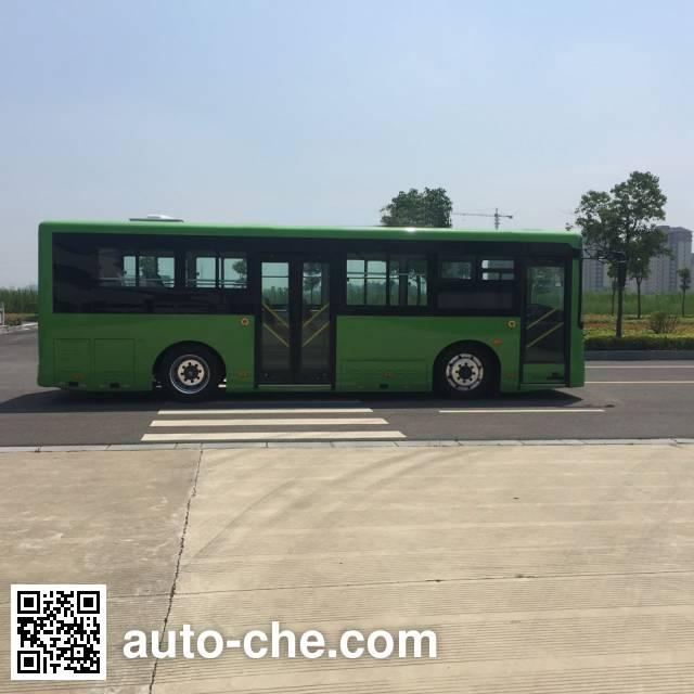 Zuanshi SGK6850BEVGK21 electric city bus