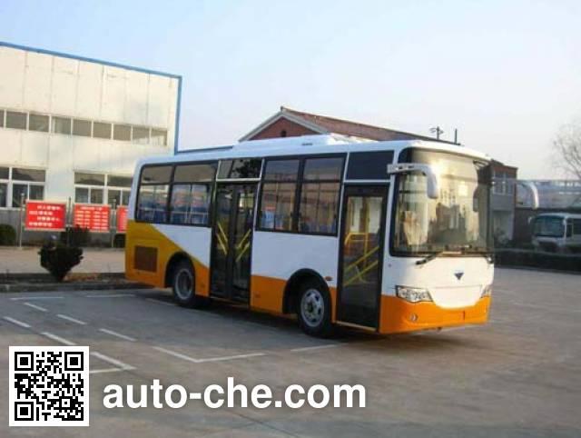 钻石牌SGK6850GK05城市客车