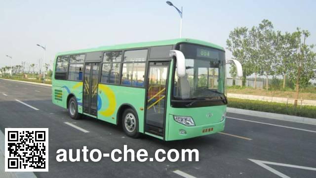 钻石牌SGK6855GK05城市客车