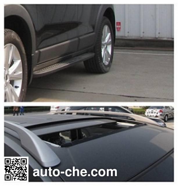 Chevrolet SGM6470TAXC универсальный автомобиль