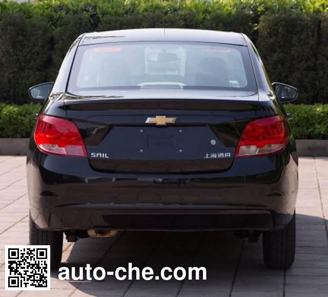 Chevrolet SGM7130SMAA легковой автомобиль
