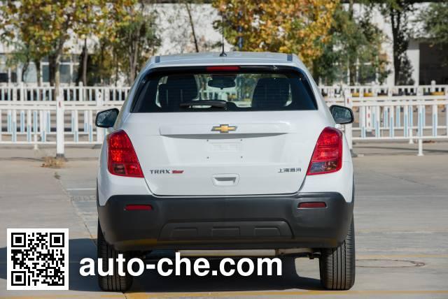 Chevrolet SGM7140GMA2 легковой автомобиль
