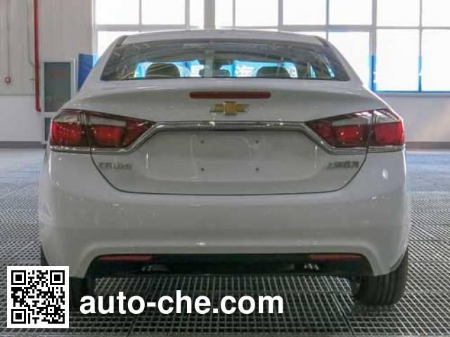 Chevrolet SGM7154DMAA car