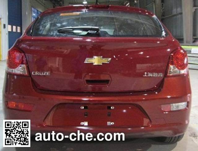 Chevrolet SGM7161DAAB car