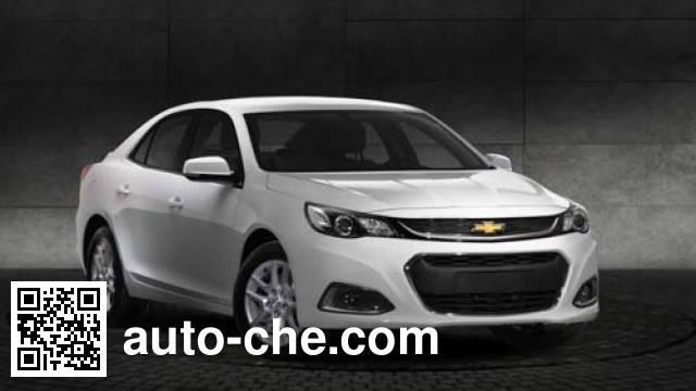 Chevrolet SGM7204EAAA car