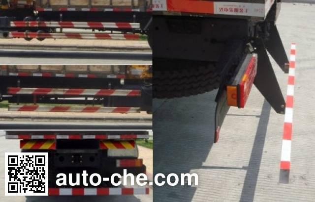 Shaoye SGQ5253JSQD truck mounted loader crane