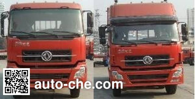 Shaoye SGQ5310JSQDH truck mounted loader crane