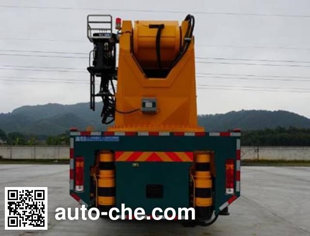 Shaoye SGQ5430JQZZG5 truck crane