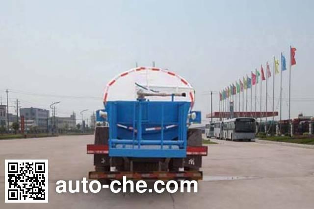 华威驰乐牌SGZ5070GSSDFA4洒水车
