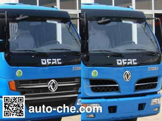 Sinotruk Huawin SGZ5080ZYSDFA4 garbage compactor truck
