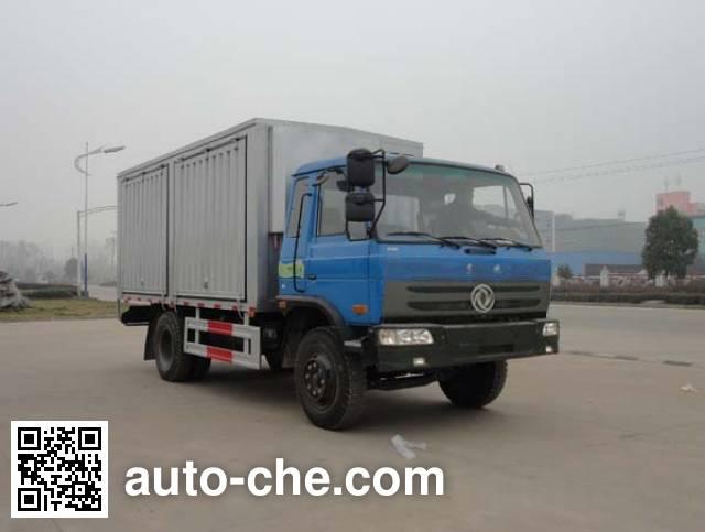 Sinotruk Huawin SGZ5080XRBEQ4 equipment lubrication and maintenance truck