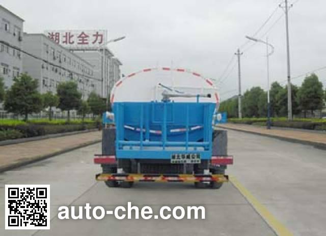Sinotruk Huawin SGZ5081GSSDFA4 sprinkler machine (water tank truck)