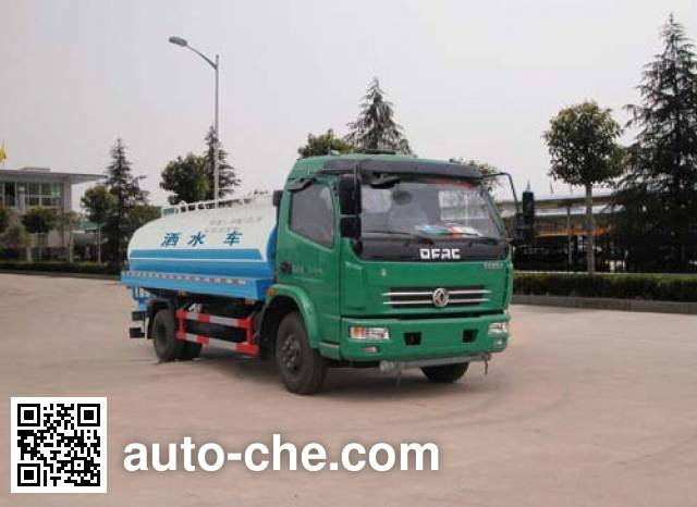 Sinotruk Huawin SGZ5110GSSDFA4 sprinkler machine (water tank truck)