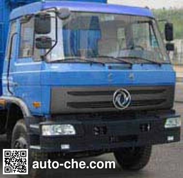 Sinotruk Huawin SGZ5160GFLEQ4 low-density bulk powder transport tank truck