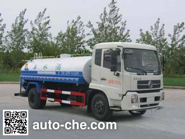 Sinotruk Huawin SGZ5160GSSD4BX5 sprinkler machine (water tank truck)