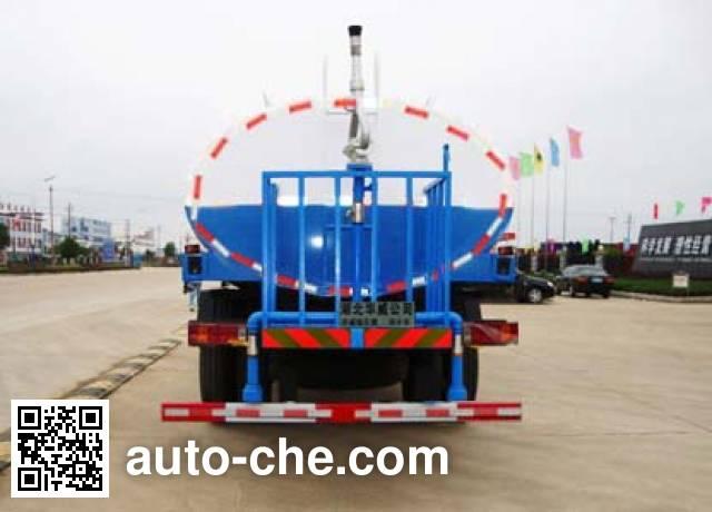 Sinotruk Huawin SGZ5160GSSZZ4 sprinkler machine (water tank truck)