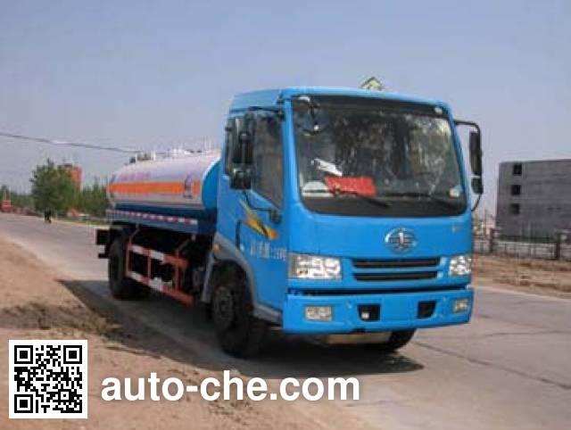 Sinotruk Huawin SGZ5160GYYCA4 oil tank truck