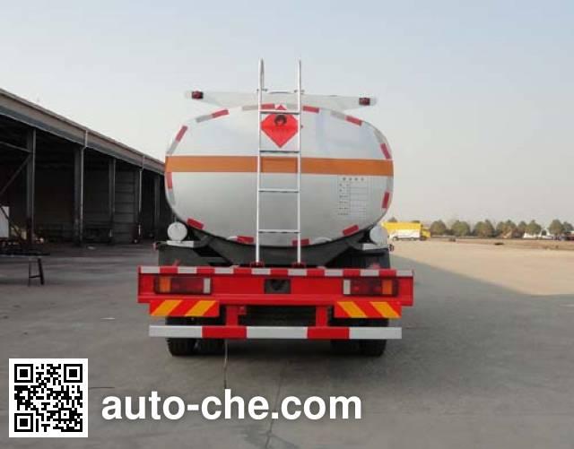 华威驰乐牌SGZ5160GYYZZ4M5运油车