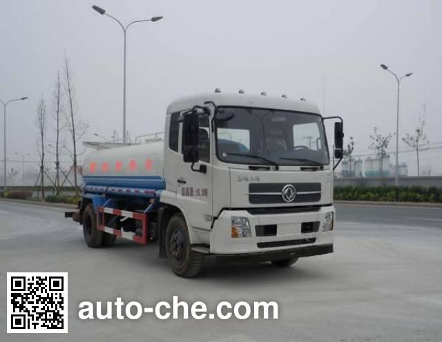 华威驰乐牌SGZ5160TXND4BX4蓄能供热车