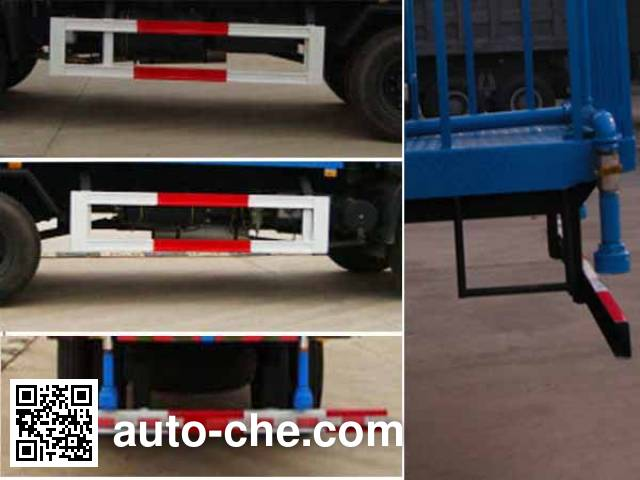 Sinotruk Huawin SGZ5164GSSZZ45 sprinkler machine (water tank truck)