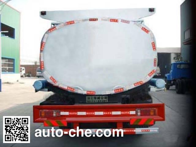 Sinotruk Huawin SGZ5164GSSZZ47 sprinkler machine (water tank truck)