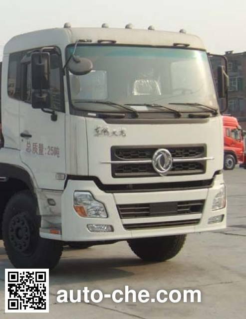 Sinotruk Huawin SGZ5250GFLDFL3A9 bulk powder tank truck