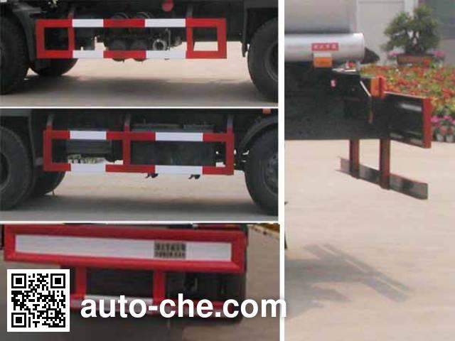 Sinotruk Huawin SGZ5250GRYD4A11 flammable liquid tank truck