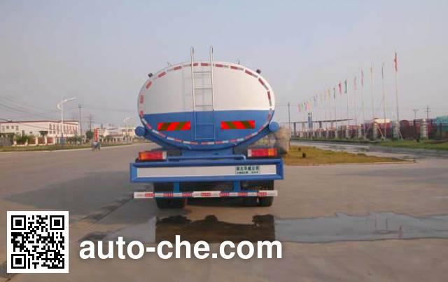 华威驰乐牌SGZ5250GSSD4A11洒水车