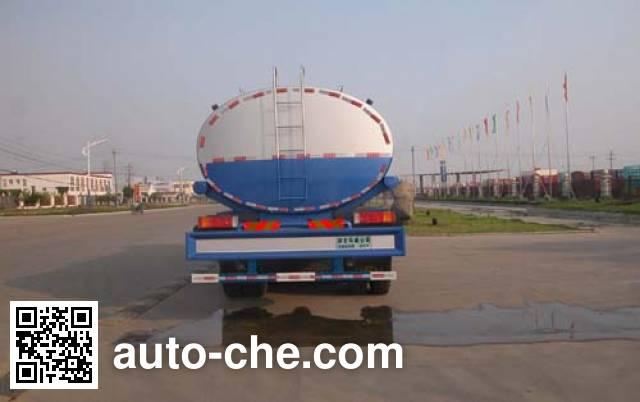 华威驰乐牌SGZ5250GSSZZ4J44洒水车