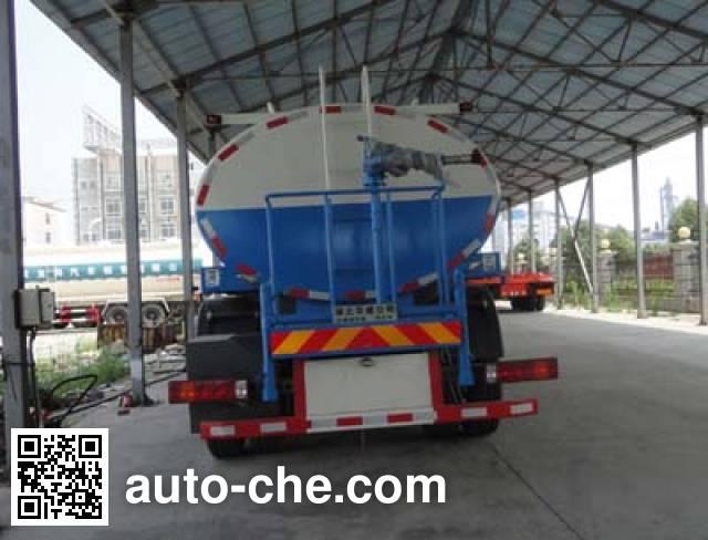 华威驰乐牌SGZ5250GSSZZ4T5洒水车