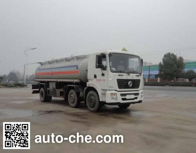 Sinotruk Huawin SGZ5250GYYSZ4 oil tank truck