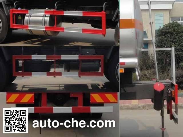 Sinotruk Huawin SGZ5251GYYZZ5T5 oil tank truck