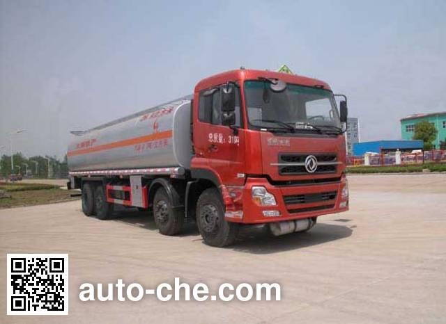 Sinotruk Huawin SGZ5310GHYDFL3A8 chemical liquid tank truck