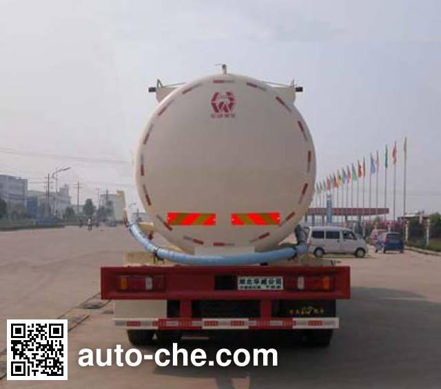 Sinotruk Huawin SGZ5310GXHCA4 pneumatic discharging bulk cement truck
