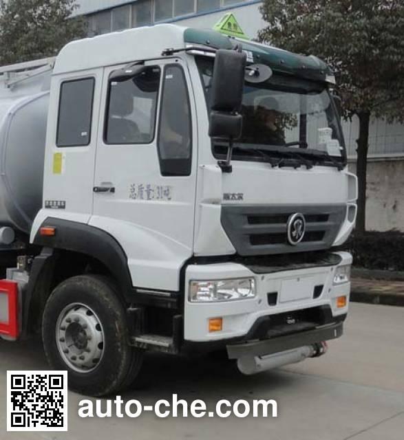 华威驰乐牌SGZ5310GYYZZ5M5运油车