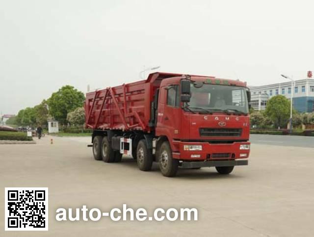 Sinotruk Huawin SGZ5310TSGHN5 fracturing sand dump truck