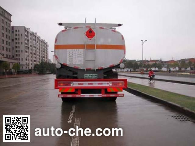 Sinotruk Huawin SGZ5311GRYZZ4J flammable liquid tank truck