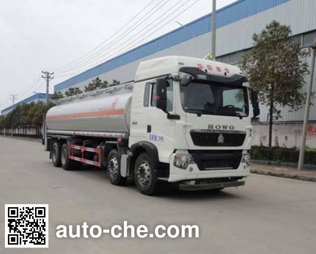 Sinotruk Huawin SGZ5320GYYZZ5T5G oil tank truck