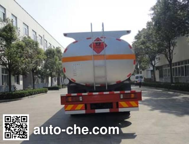 Sinotruk Huawin SGZ5313GYYZZ5J5 oil tank truck