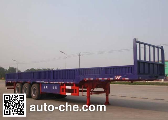 Sinotruk Huawin SGZ9401 trailer