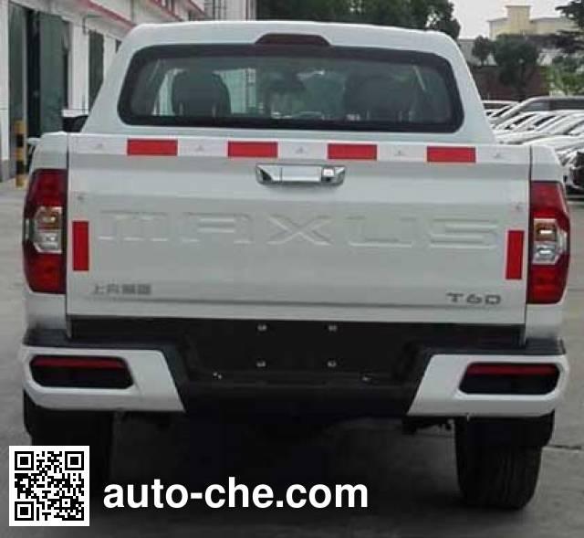 SAIC Datong Maxus SH1032D8D5 pickup truck