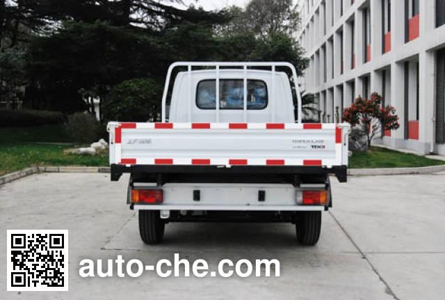 大通牌SH1041A6D4轻型载货汽车