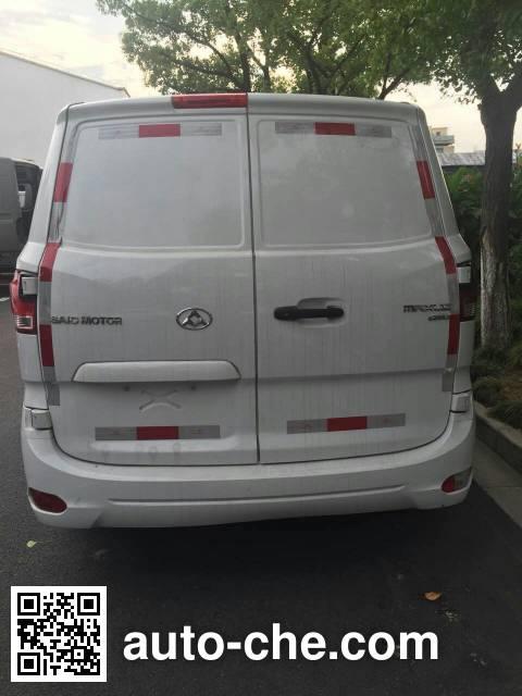 SAIC Datong Maxus SH5031XXYC1BEV electric cargo van